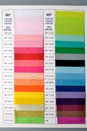 17g Tissue Paper 500 Sheets/Ream 008184