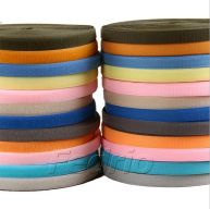Colored Hook and Loop Tape Roll 25m/Pair 32Colors 009309