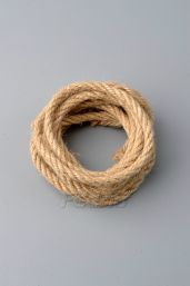 Jute Rope 100m/Roll 009390