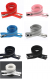 #5 Two-Way Open-End Metal Zipper for Sewing Coats Jacket 10pcs/Pack 009301