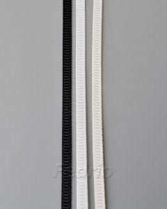 Grosgrain ribbon tape for hang tag string 3.2mm HTS009