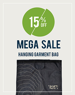 50% off Mega Sale Hang Garment Bag